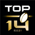 Calendrier Top 14 Excel