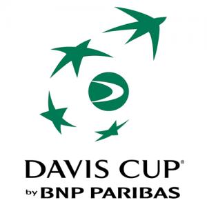 Pari Sportif Coupe Davis