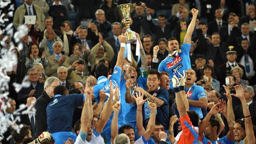 Pari Sportif Finale Coupe d'Italie