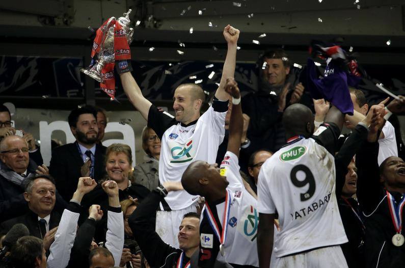 Pari Sportif Finale Coupe de France