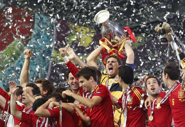 Pari Sportif Finale Euro