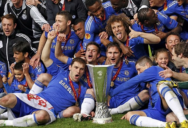 Pari Sportif Finale Europa League