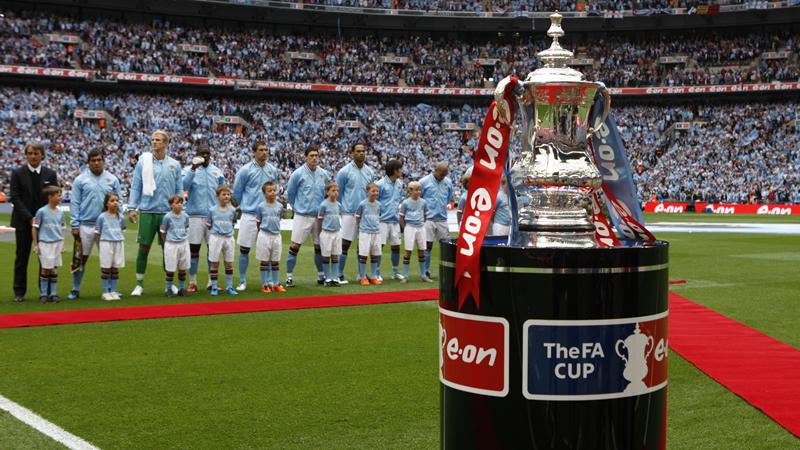 Pari Sportif Finale FA Cup