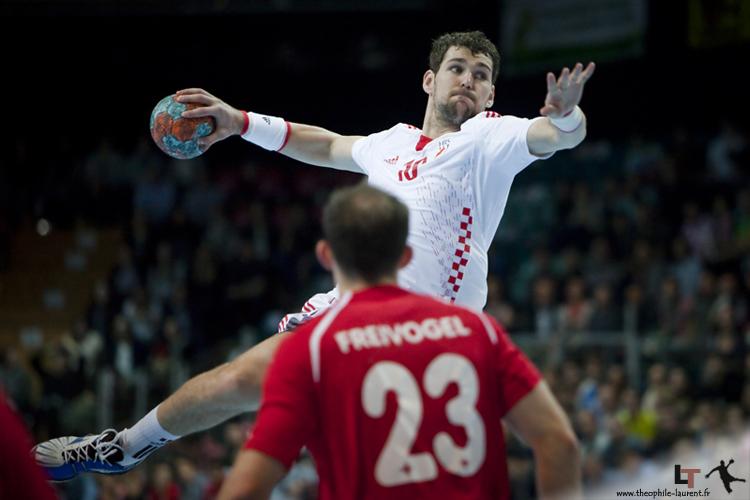 Pari Sportif Handball