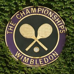 Pari Sportif Wimbledon