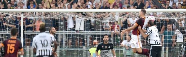 Calendrier Serie A 2015-2016