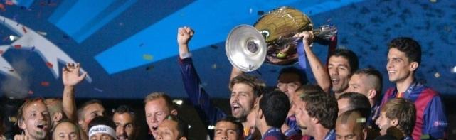 Prizepool vainqueur Ligue des champions 2015-2016