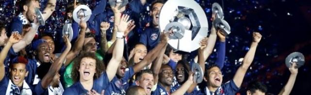 Pronostic vainqueur Ligue 1 2015-2016