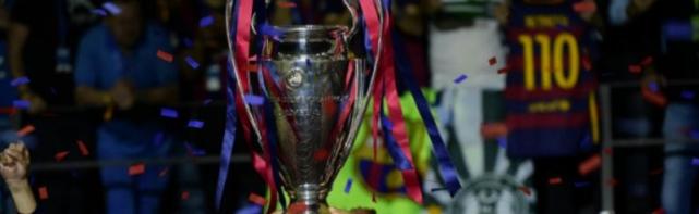 Pronostic vainqueur Ligue des champions 2015-2016