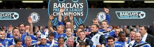 Pronostic vainqueur Premier League 2015-2016